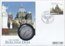 V-021 • 100 Jahre Berliner Dom