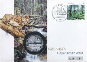V-030 • Nationalpark Bayerischer Wald