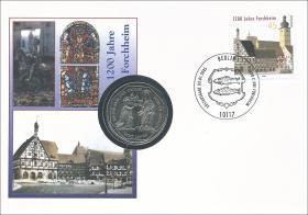 V-017 • 1200 Jahre Forchheim