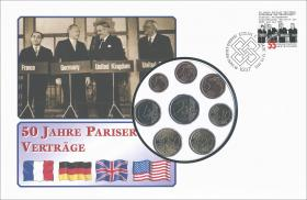 V-038 • 50 Jahre Pariser Verträge