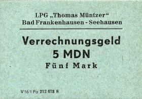 "L.029I.2 LPG Bad Frankenhausen-Seehausen ""Thomas Müntzer"" 5 MDN (1)"