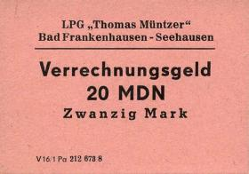 "L.029I.3 LPG Bad Frankenhausen-Seehausen ""Thomas Müntzer"" 20 MDN (1)"