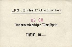 """L.044.11 LPG Großbothen """"Einheit"""" 10 MDN (1)"""