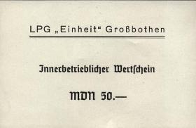 """L.044.5 LPG Großbothen """"Einheit"""" 50 MDN (1)"""