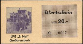 "L.045.6 LPG Großbrembach ""8.Mai"" 20 MDN (1)"