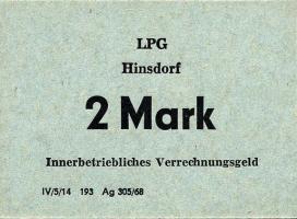 "L.057a.17 LPG Hinsdorf ""August Bebel"" 2 Mark (1)"