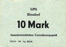 "L.057a.19 LPG Hinsdorf ""August Bebel"" 10 Mark (1)"