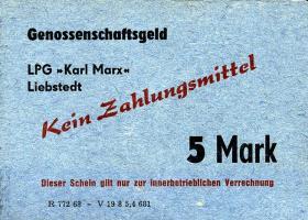 "L.077.3 LPG Liebstedt ""Karl Marx"" 5 Mark (2)"