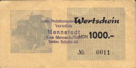 """L.083.9 LPG Mannstedt """"Vorwärts"""" 1000 MDN (2)"""