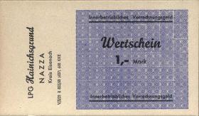 """L.093.1 LPG Nazza """"Hainichsgrund"""" 1 Mark (1)"""