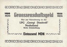 "L.094a.18 LPG Neuholland ""Georgi Dimitroff"" 1000 MDN (1)"