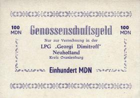 "L.094a.8 LPG Neuholland ""Georgi Dimitroff"" 100 MDN (1)"