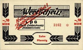 """L.099.9 LPG Niederzimmernn """"Ernst Goldenbaum"""" 0,10 MDN (1)"""