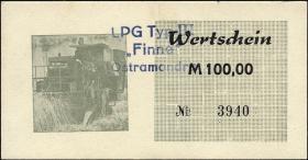"""L.106b.5 LPG Ostramondra """"Finne"""" 100 Mark (1)"""
