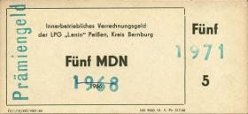 "L.108.11 LPG Peißen ""Lenin"" 5 MDN (1)"