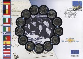 V-168 • 50 Jahre Römische Verträge