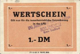 "L.136.3 LPG Tarthun ""Vereinte Kraft"" 1 DM (2)"