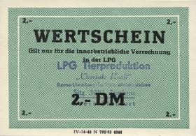 "L.136.28 LPG Tarthun ""Vereinte Kraft"" 2 DM (1)"