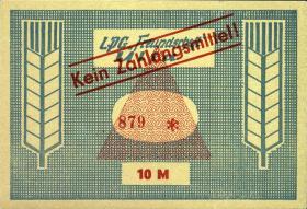 """L.141.24 LPG Ulla """"Freundschaft"""" 10 Mark (1)"""