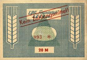 """L.141.25 LPG Ulla """"Freundschaft"""" 20 Mark (1)"""