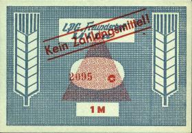 """L.141.4 LPG Ulla """"Freundschaft"""" 1 Mark (1)"""