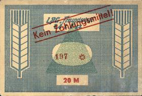 """L.141.7 LPG Ulla """"Freundschaft"""" 20 Mark (1)"""