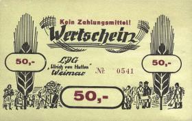 """L.148.5 LPG Weimar """"Ulrich von Hutten"""" 50 (1)"""