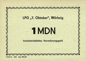 """L.152.10 LPG Wörbzig """"7.Oktober"""" 1 MDN (1)"""