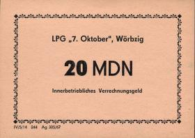 """L.152.6 LPG Wörbzig """"7.Oktober"""" 20 MDN (1)"""