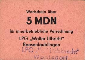 """L.153a.11 LPG Wohlsdorf """"Karl Liebknecht"""" 5 MDN (1)"""