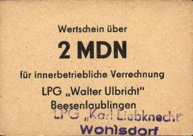 """L.153a.3 LPG Wohlsdorf """"Karl Liebknecht"""" 2 MDN (1)"""