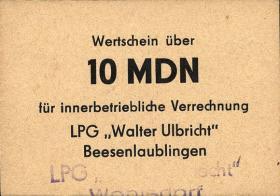 """L.153a.5 LPG Wohlsdorf """"Karl Liebknecht"""" 10 MDN (1)"""