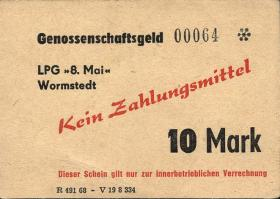 "L.154.7 LPG Wormstedt ""8.Mai"" 10 Mark (2)"
