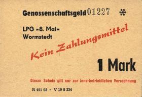 "L.154.5 LPG Wormstedt ""8.Mai"" 1 Mark (2)"