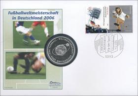 V-025 • Fussball-WM in Deutschland (2005)
