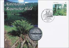 V-031 • Nationalpark Bayerischer Wald