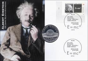V-049 • Albert Einstein >PP-Ausgabe