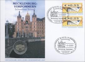 V-145 • Mecklenburg-Vorpommern>Ausgabe München