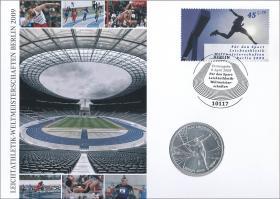 V-272 • Leichtathletik WM 2009