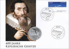 V-279 • 400 J. Keplersche Gesetze