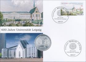 V-288 • 600 Jahre Universität Leipzig