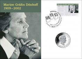 V-307 • Marion Gräfin Dönhoff