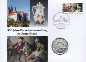 V-332 • 300 Jahre Porzellan