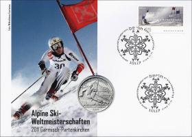 V-348 • Ski-WM 2011