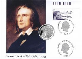 V-365 • Franz Liszt > PP-Ausgabe