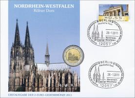 V-354 • Nordrhein-Westfalen Kölner Dom > A