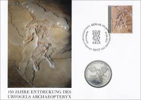 V-376 • Urvogel Archaeopteryx
