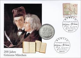 L-8760 • 200 Jahre Grimms Märchen