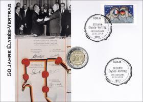 L-8811 • Élysée-Vertrag