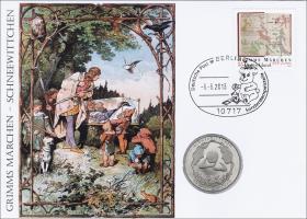 L-8830 • Grimms Märchen - Schneewittchen